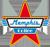 Logo Memphis Coffee