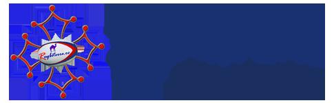 J5 TARBES / BÉZIERS le vendredi 16 octobre 19h30  Logo-rugbiterre2
