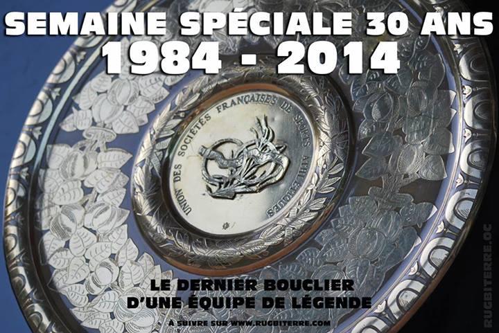 1984 l'ultime Brennus: la machine à gagner (1/5)