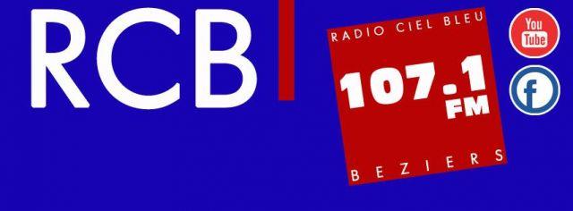RCB Radio ciel bleu : Le débrief Béziers – Brive
