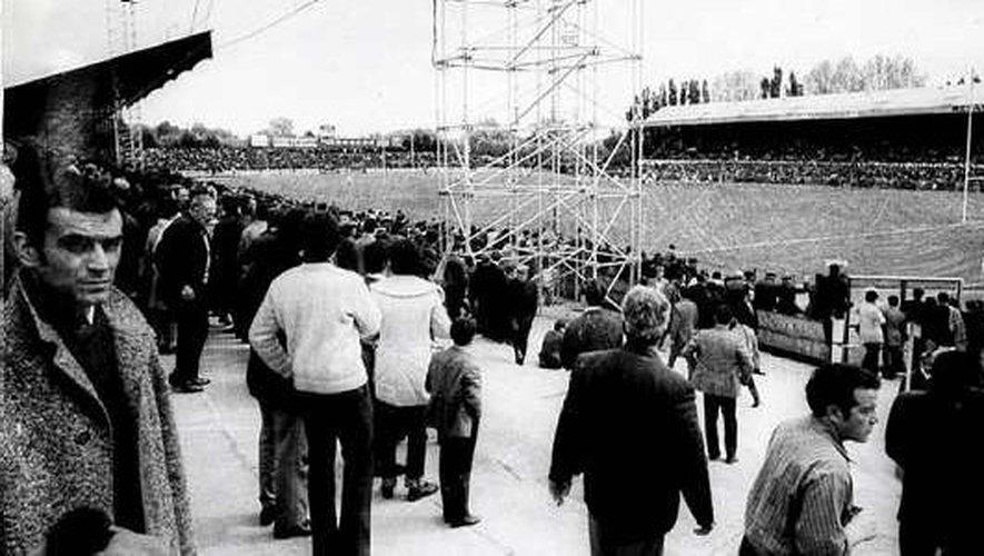 Il y a trente ans face à Brive, Béziers disait adieu à Sauclières…